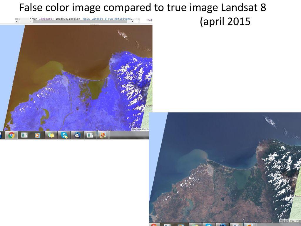 Monitoraggio Geodetico e Telerilevamento EarthEngine
