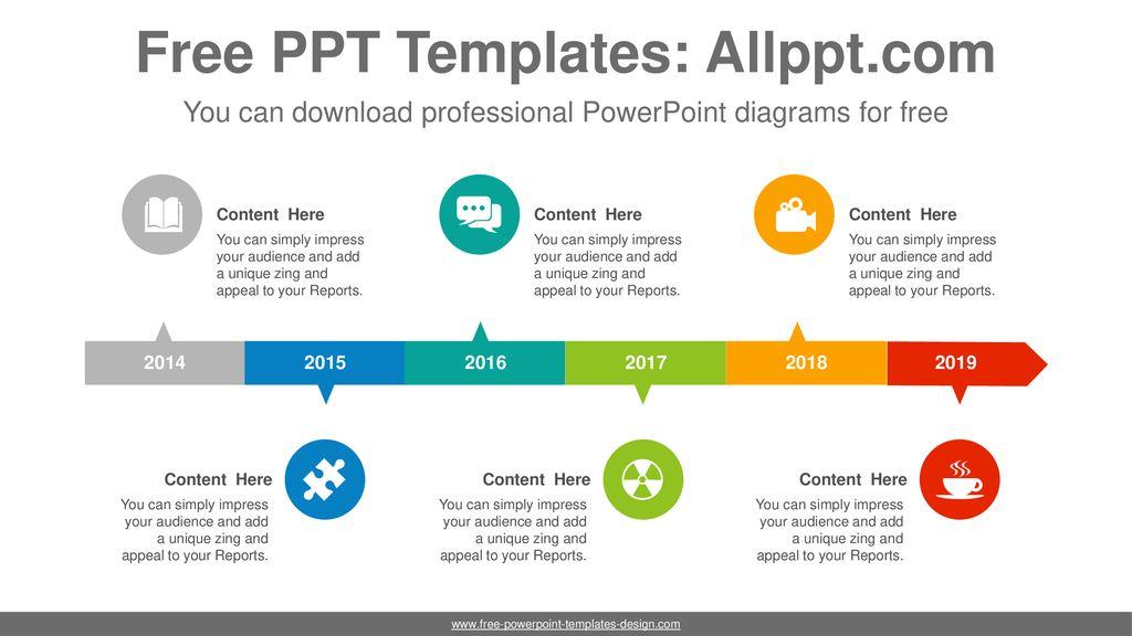 Free PPT Templates: Allppt com - ppt download