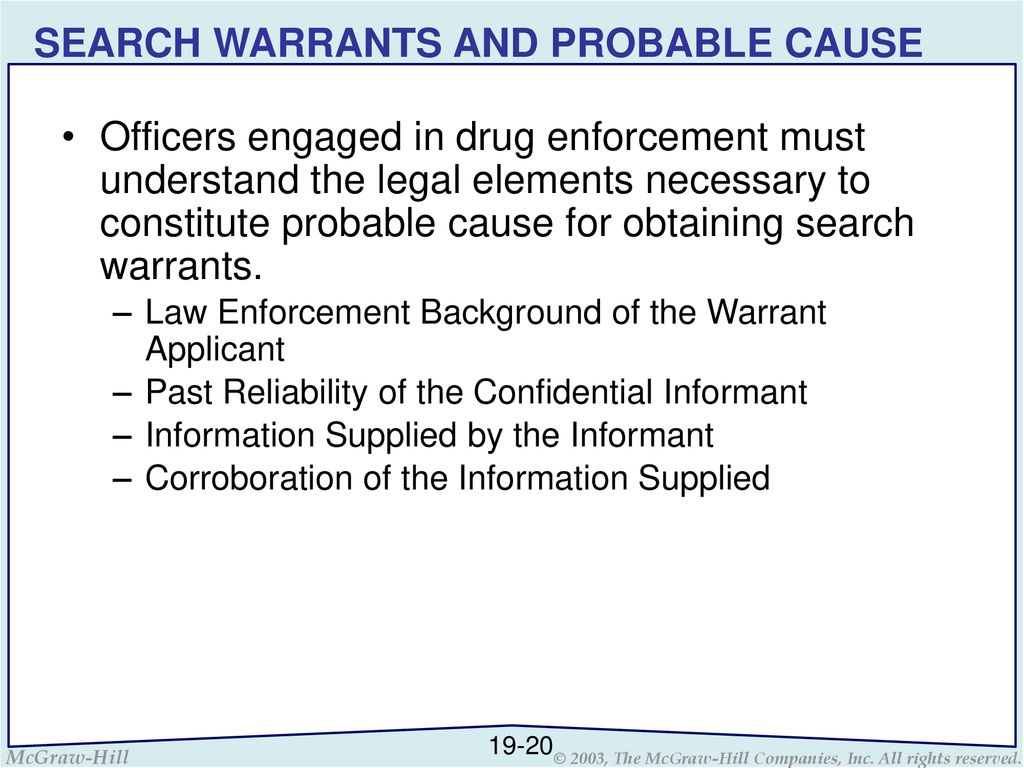 Recognition, Control, and Investigation of Drug Abuse - ppt download