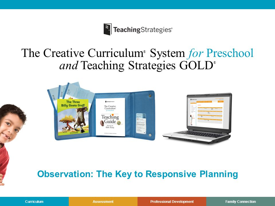 Observation: The Key to Responsive Planning - ppt download