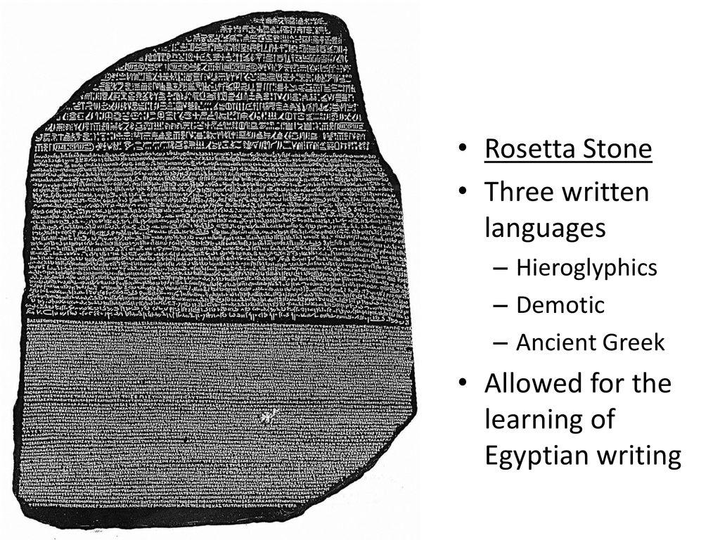 Egyptian Civilization - ppt download
