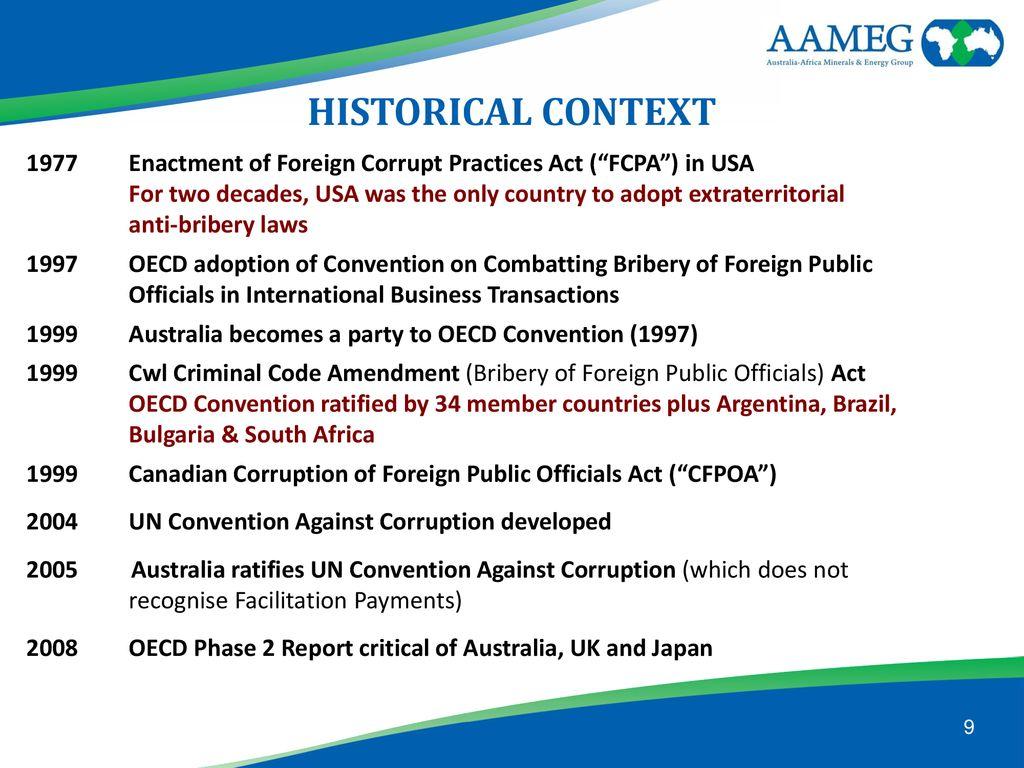 Anti Bribery Corruption Ppt Download