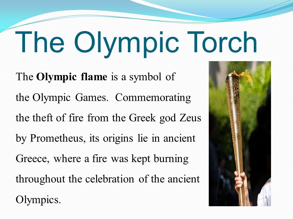 The Olympics By Finn Patrick R And Patryk K Ppt Video Online Download