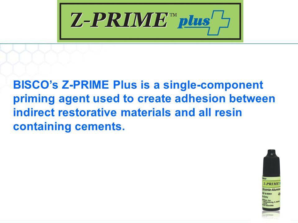 Zirconia – Alumina – Metal Primer - ppt video online download