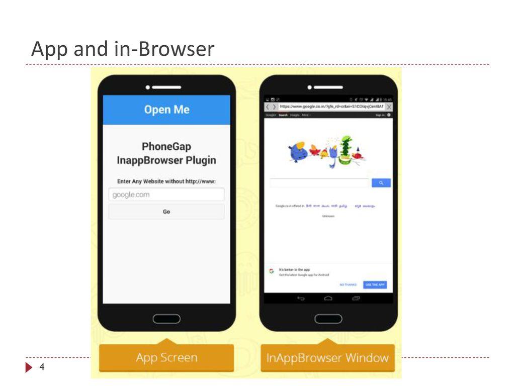 CIS 136 Building Mobile Apps - ppt download