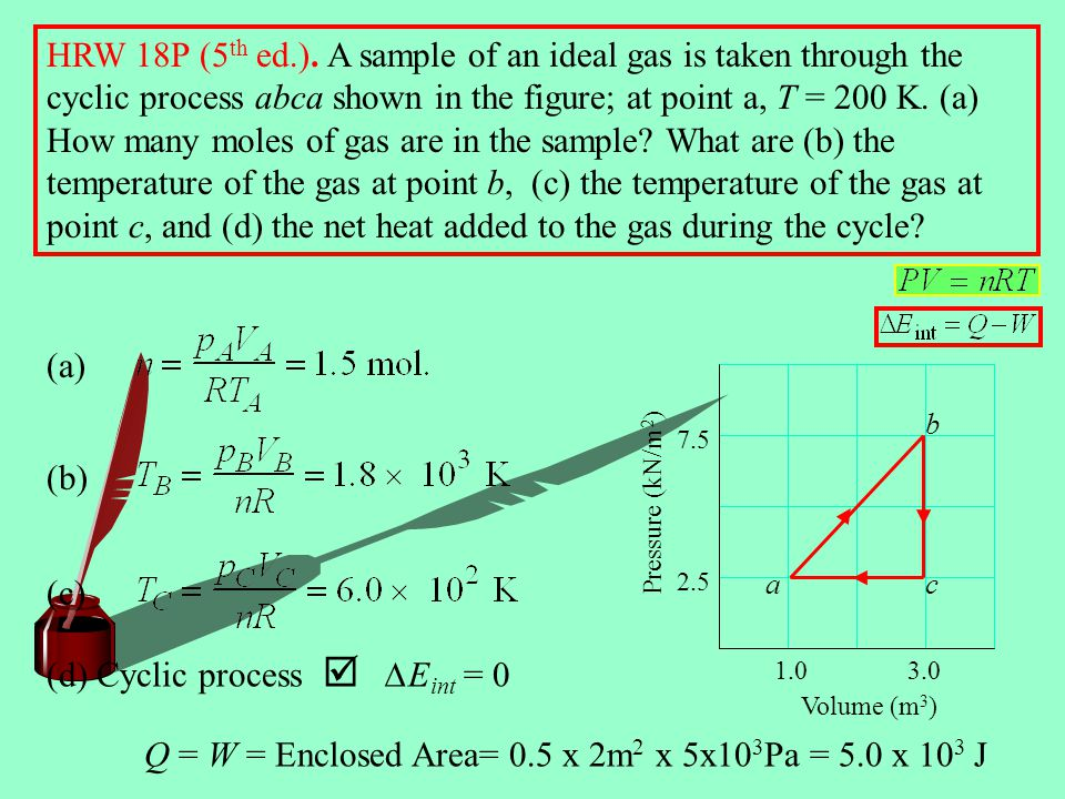 Kinetic Theory Of Gases I Ppt Video Online Download