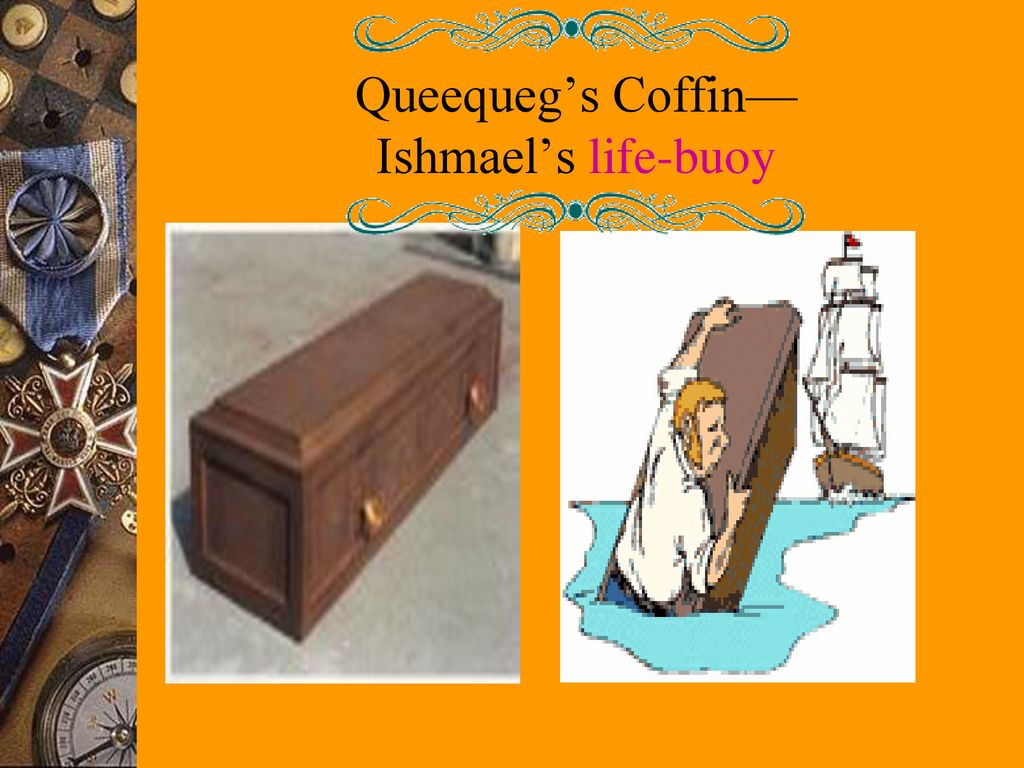 Lecture Tasks A Brief Survey Herman Melville &Moby Dick - ppt download
