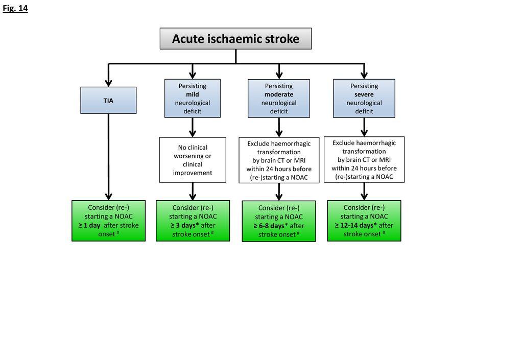 Initiator of anticoagulant treatment: - ppt download