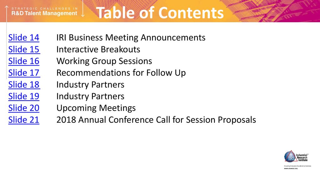 Meeting Summary Please share with your team  - ppt download