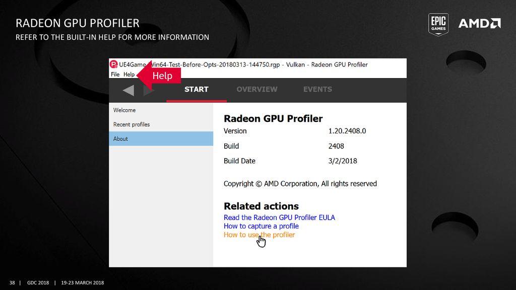Radeon Gpu Profiler Github