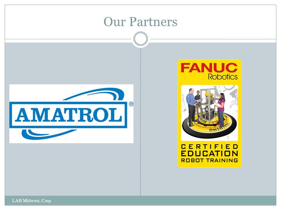 Amatrol - Electro-Mechanical and Fanuc Robotics Integration