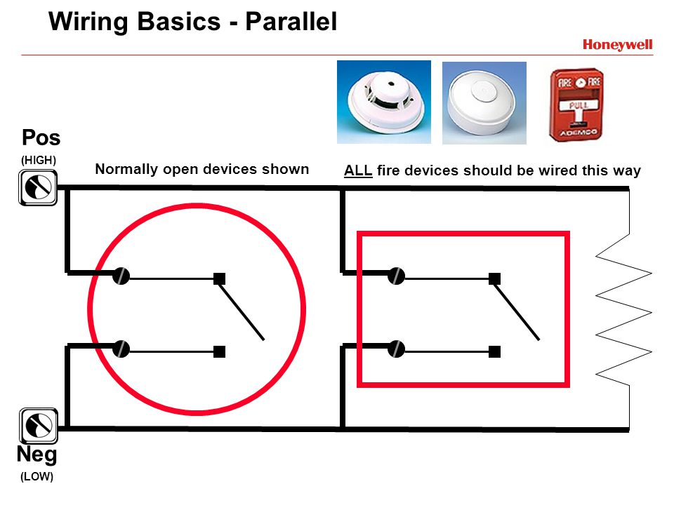 Wiring Basics - Parallel