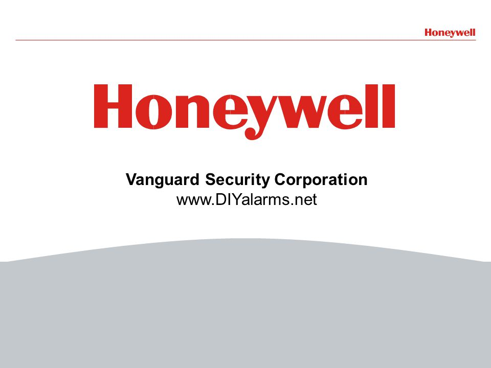 Vanguard Security Corporation