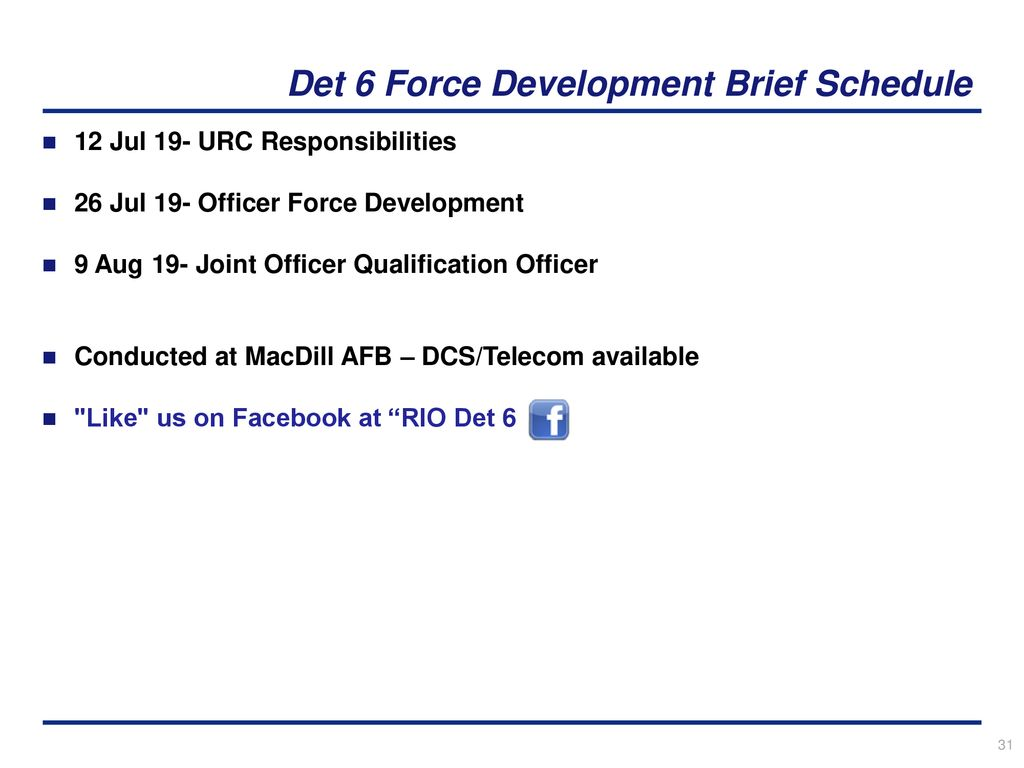 Officer Promotion Board Preparation- CY19 Col Board - ppt