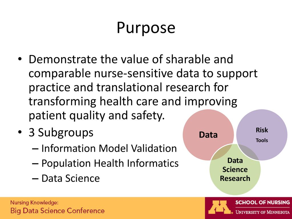 Clinical Data Analytics Workgroup - ppt download