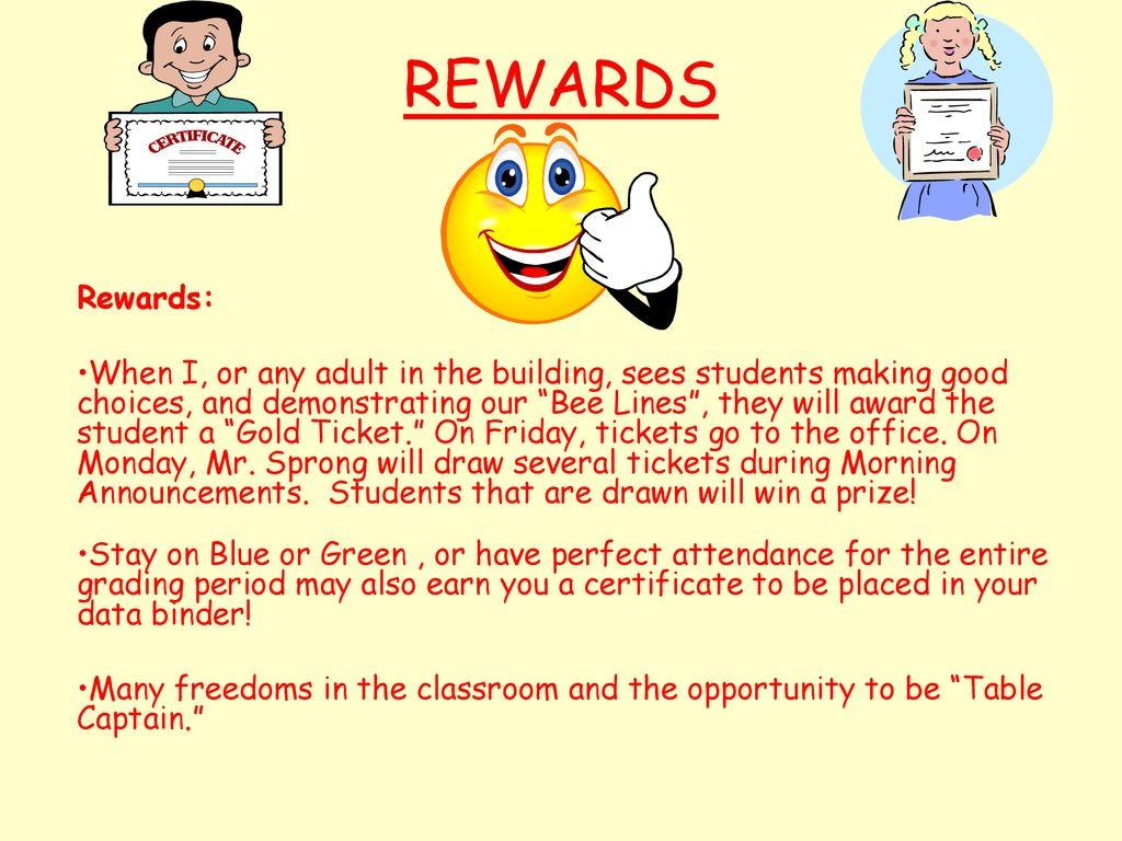 Mrs  McLaughlin Rockcreek Elementary School Room 5 - ppt