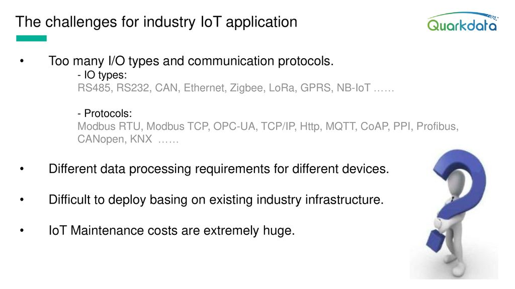 A fast way to deploy IoT application based on EdgeX Foundry - ppt