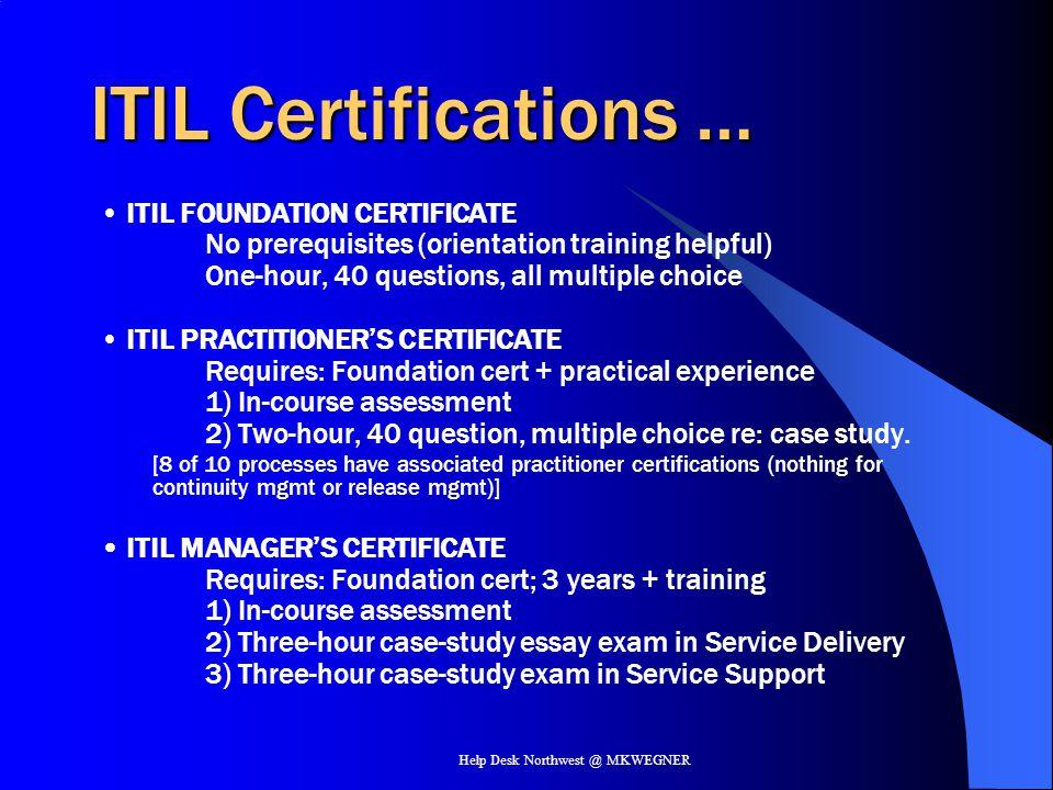 I Nformation T Echnology I Nfrastructure L Ibrary Ppt Download