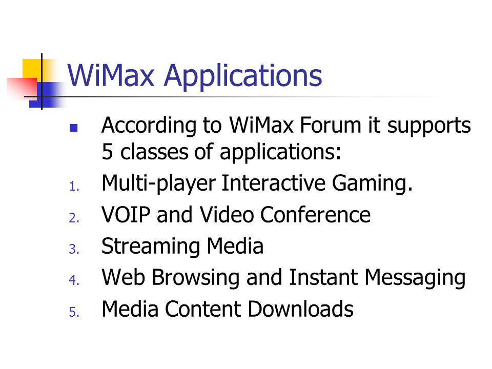 Wimax ppt for seminar.