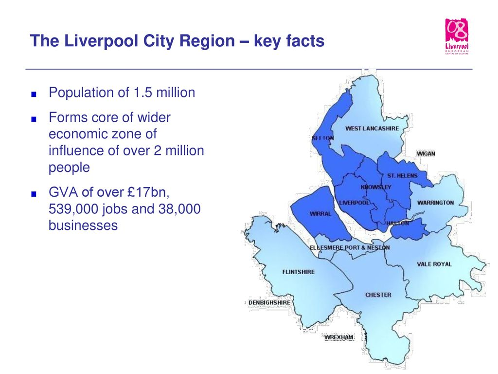 The Liverpool City Region Maa Ppt Download