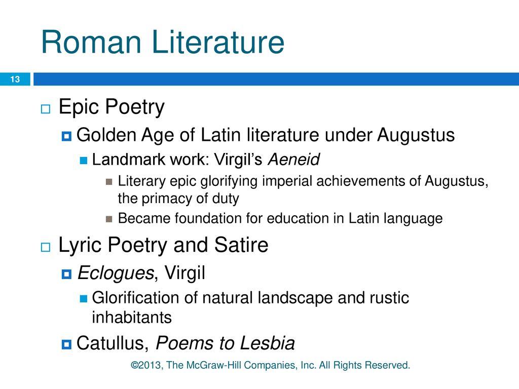 Landmarks In Humanities Ppt Download