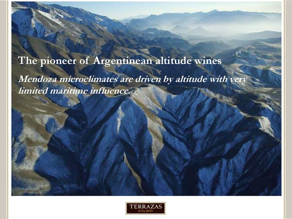 Welcome To Terrazas De Los Andes Ppt Download