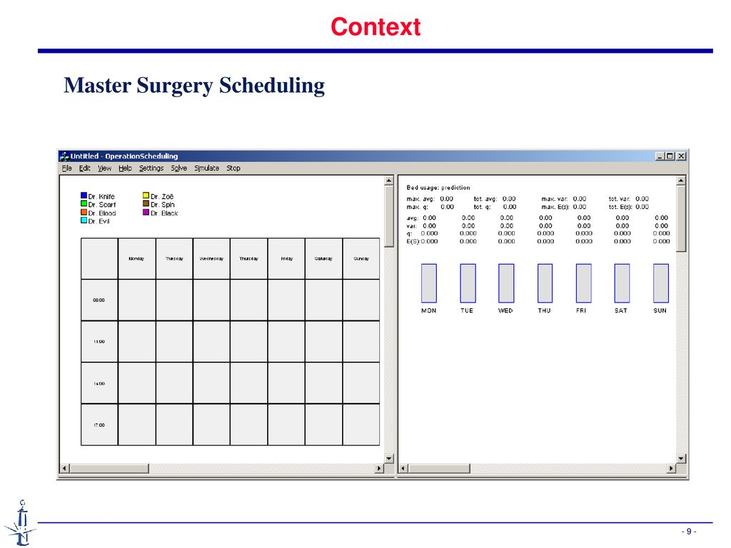 Chapter 5 Surgery planning  - ppt download