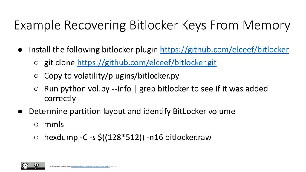 Memory Forensics Part I Continued - ppt download