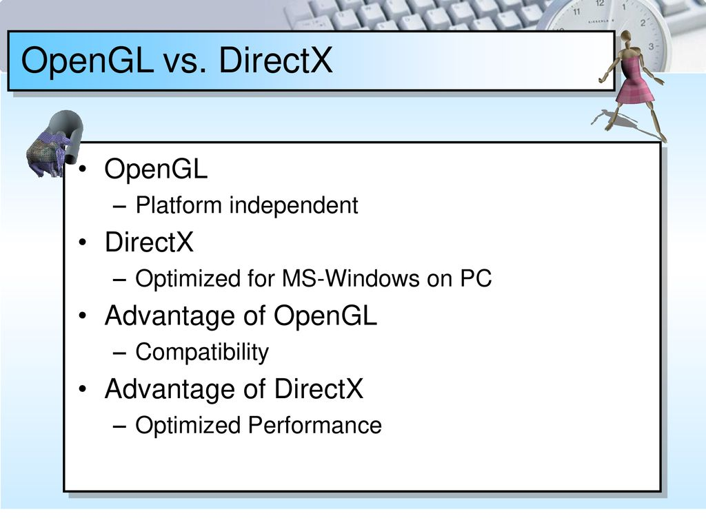 OpenGL Programming – Day 1 - ppt download