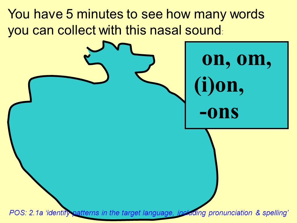 how many words is 5 minutes