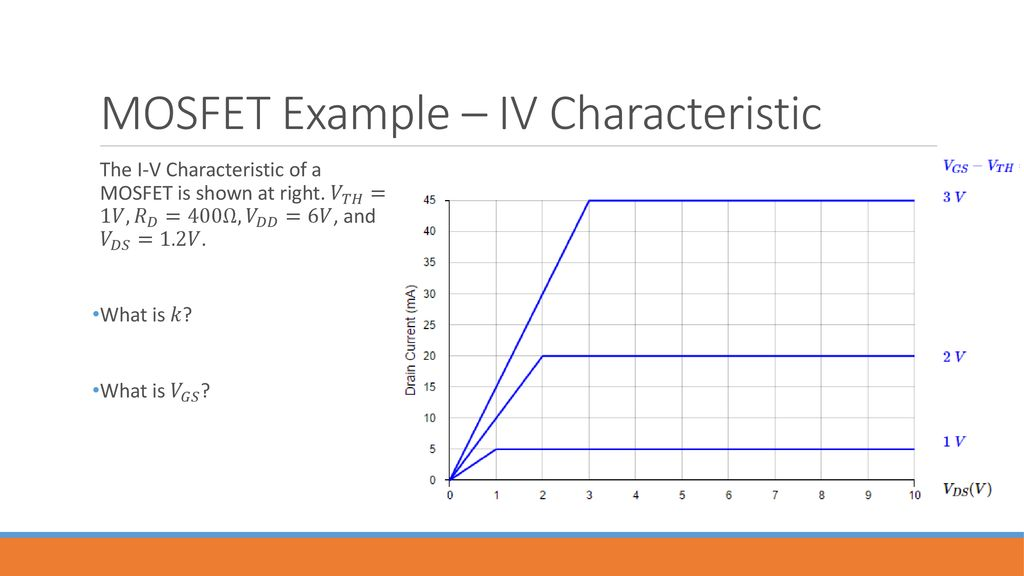 ECE 110 Final Exam Review Session - ppt download