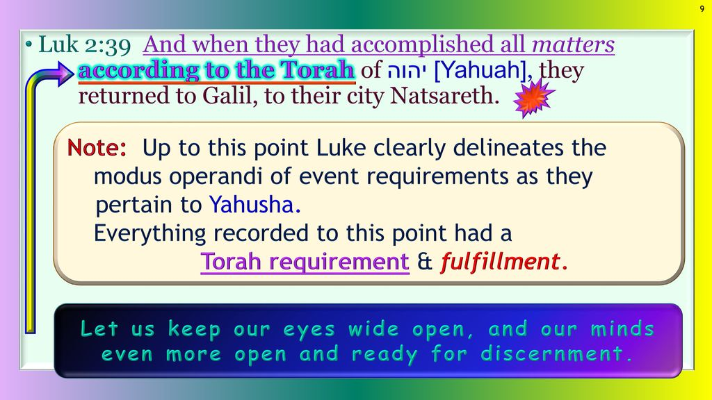 "Yahusha ""Lost? and Found!""  - ppt download"
