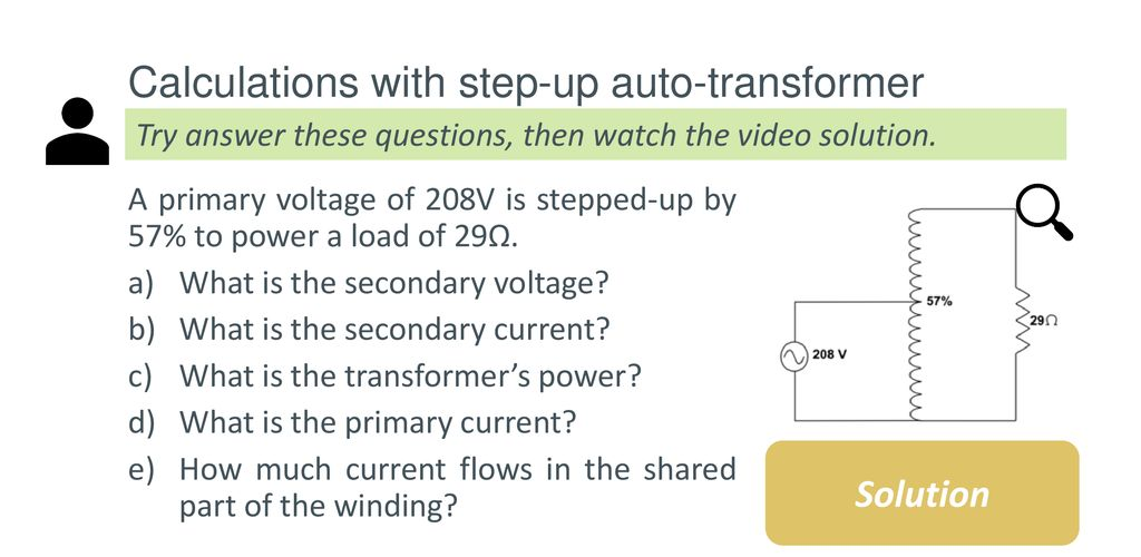 Transformers Topic 1: Transformers  - ppt download