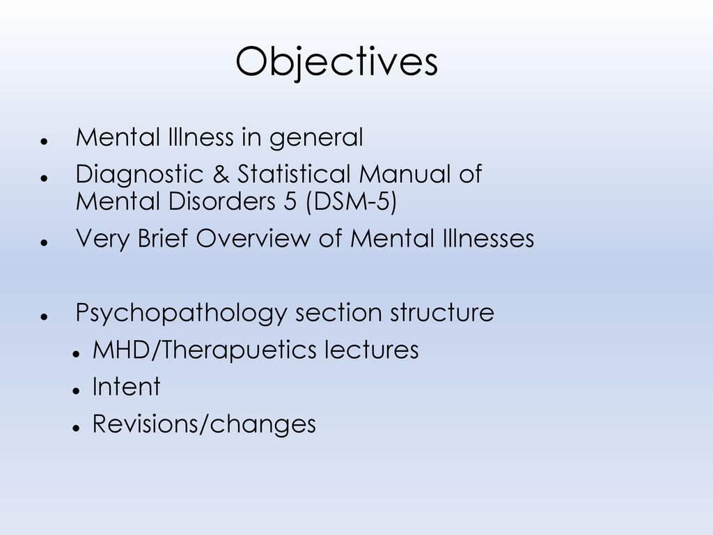 Introduction to Psychopathology - ppt download