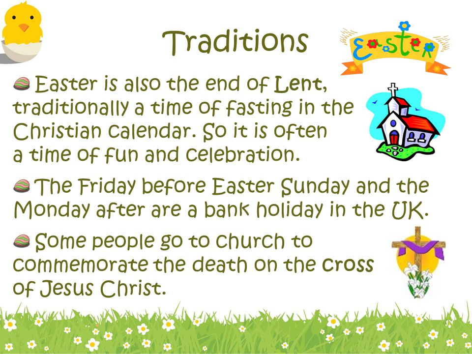 Easter History Symbols And Traditions Ppt Video Online Download