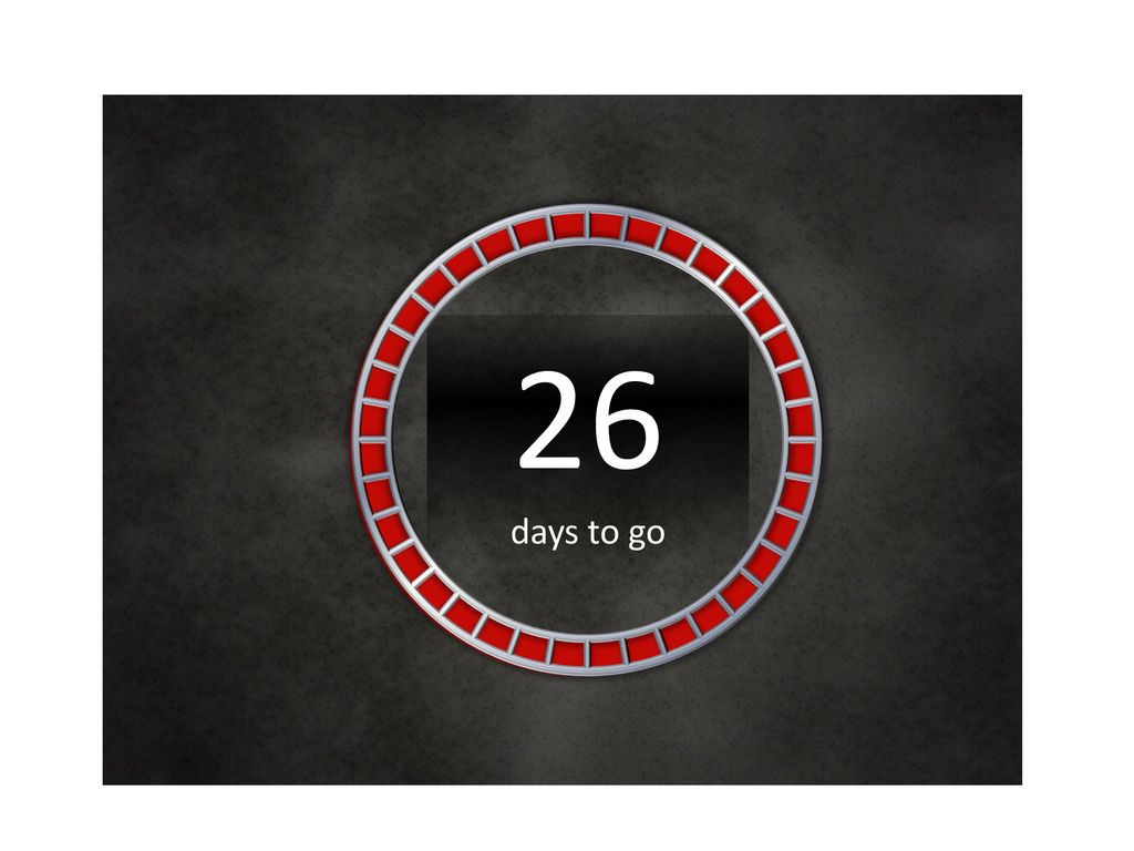 26+days+to+go+Animated+countdown+timer+o