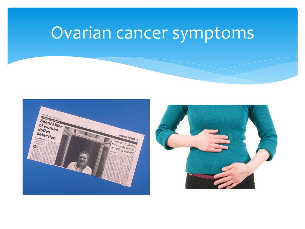 Suspected Gynaecological Cancer Recognition Referral Ppt Download