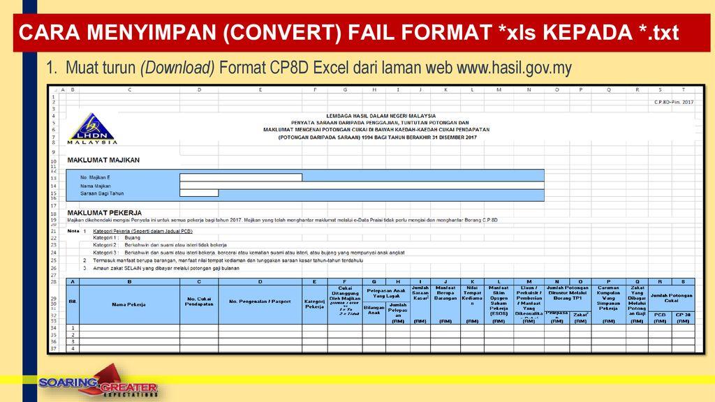 Lembaga Hasil Dalam Negeri Malaysia Ppt Download