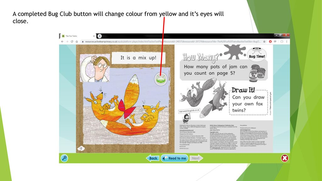 A guide from Olton Primary - ppt download