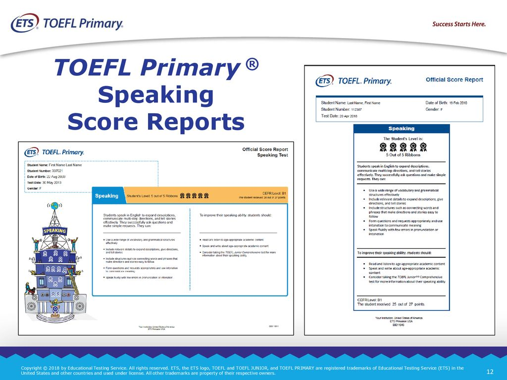 Toefl primary speaking sample questions professional bibliography editing service for phd