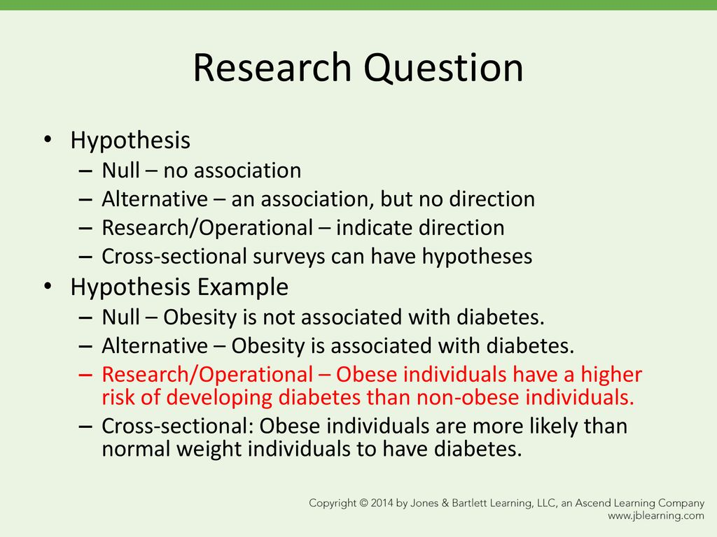 Research Proposal Research Question Hypothesis Null No Association Ppt Download [ 768 x 1024 Pixel ]