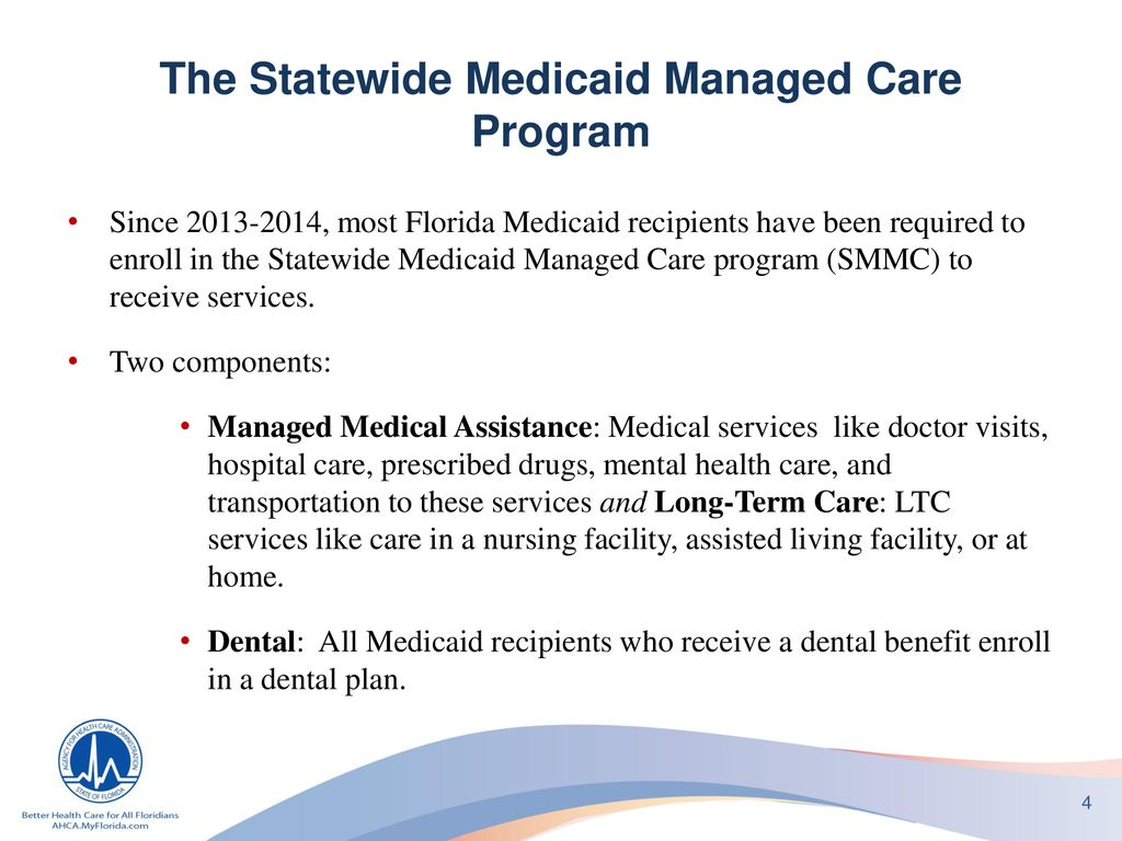 Florida Medicaid Coverage Of Telehealth Ppt Download