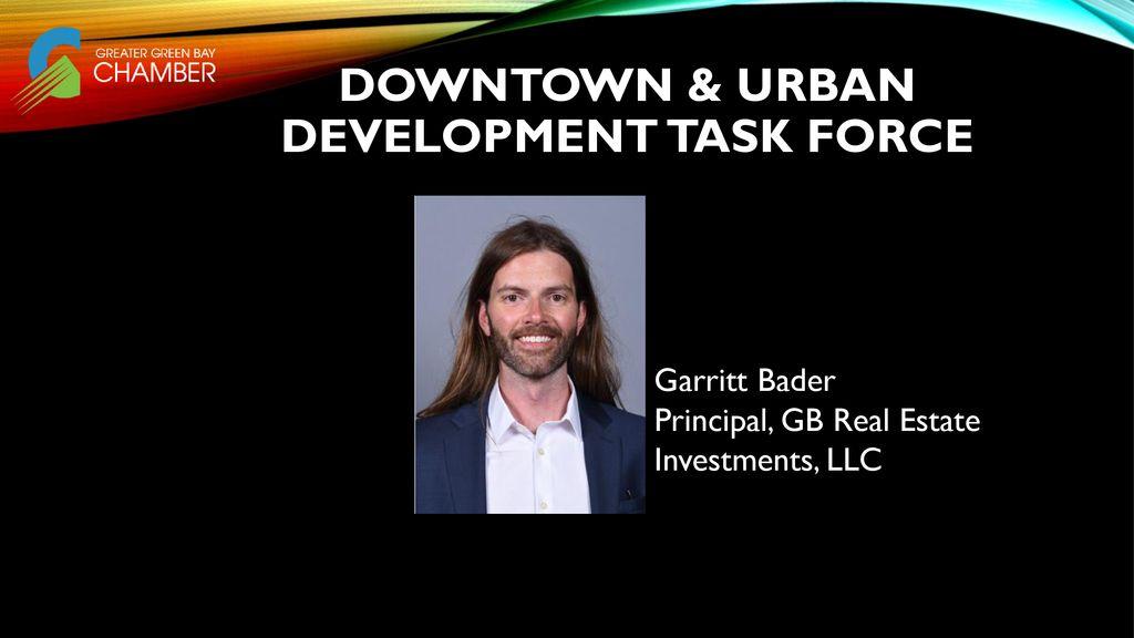 Garritt bader gb real estate investments llc sobhaninvestment