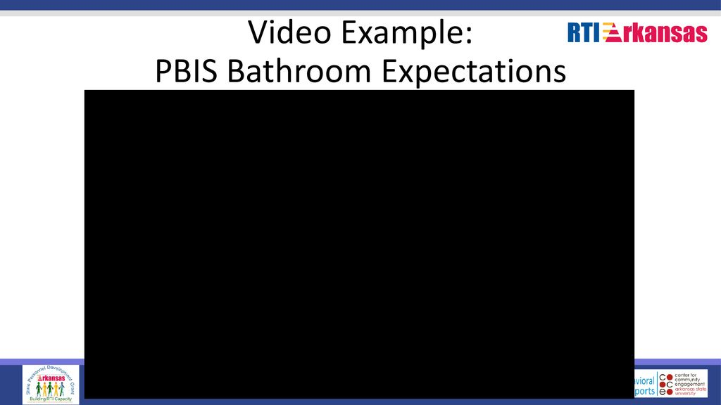 Teaching Behavioral Expectations Ppt Download