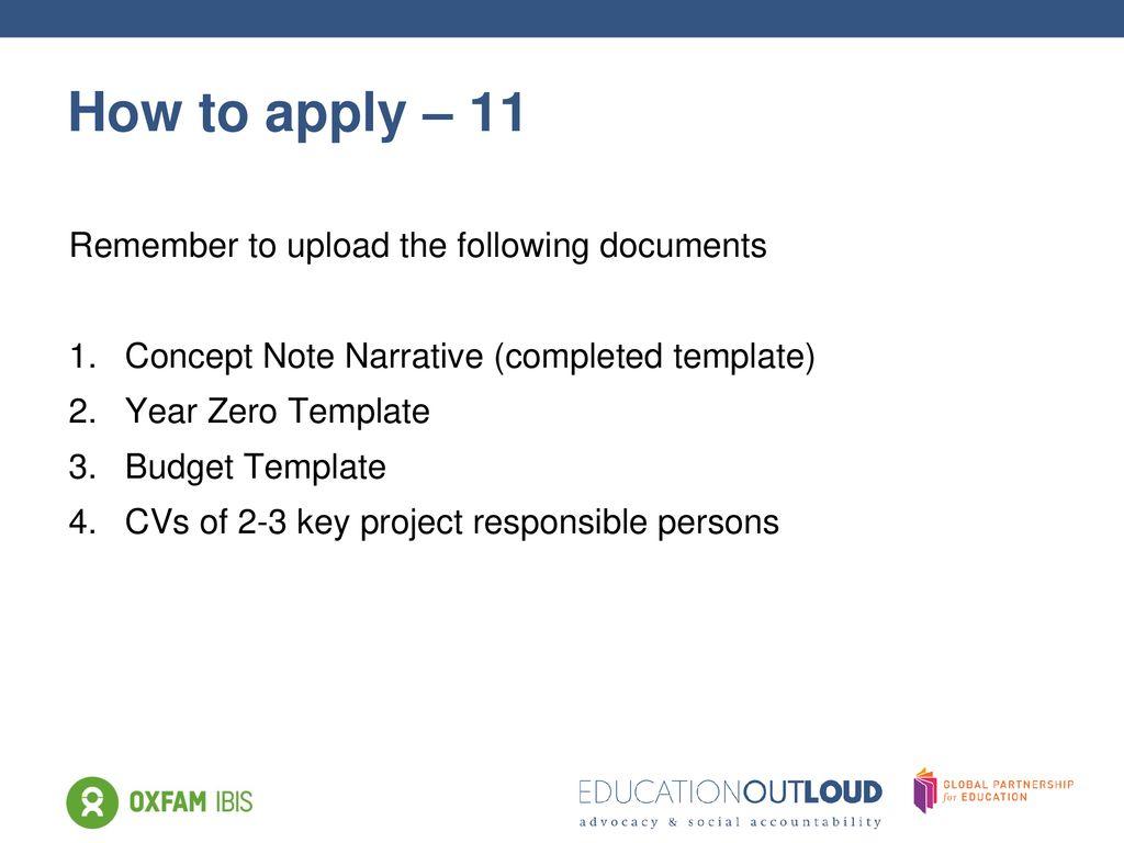 Presentation By Lars Udsholt Global Programme Manager Oxfam Ibis Ppt Download