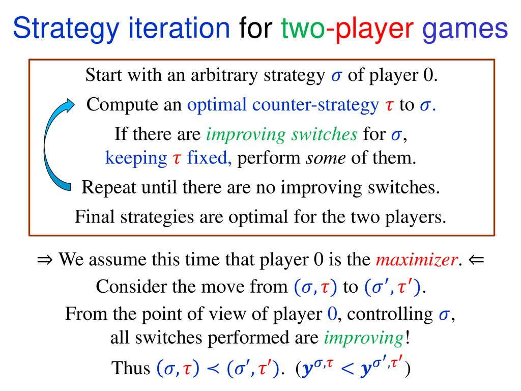 Games On Graphs Uri Zwick Tel Aviv University Ppt Download A novel (ready player one book 2) and millions of other books are available for instant access. slideplayer