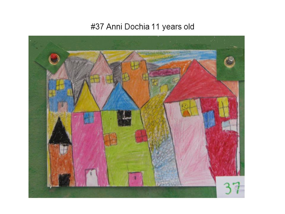 #37 Anni Dochia 11 years old