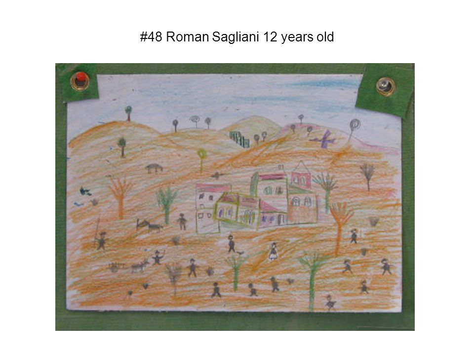 #48 Roman Sagliani 12 years old