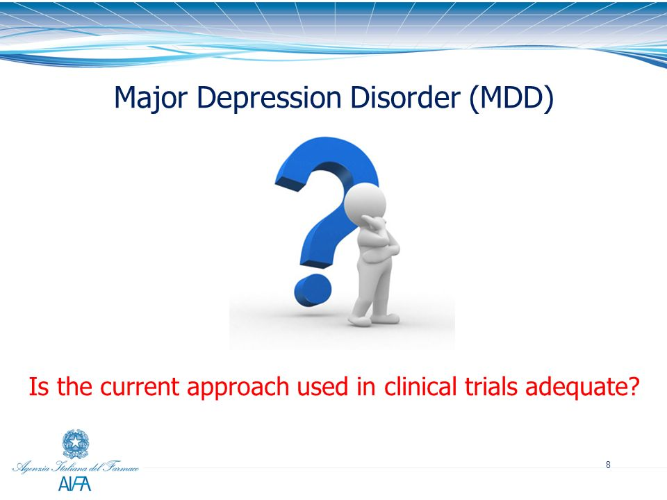 Is the current approach used in clinical trials adequate