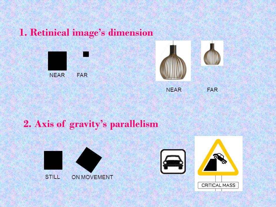 1. Retinical image's dimension